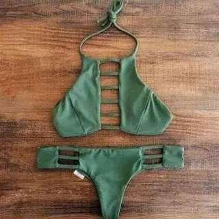 Bikini Set / Two-Piece Swimsuit / Two-Piece Swimwear