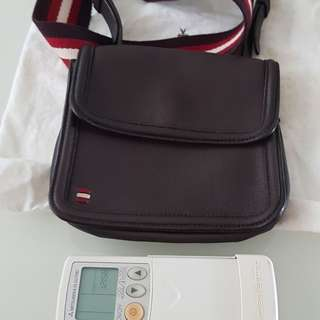 Bally Small Sling Pouch Bag