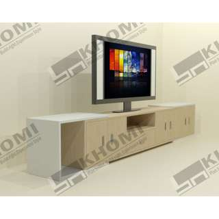 (3D) CUSTOMIZE TV CABINET--KHOMI