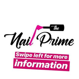 The Nail Prime Booking Slot 2018