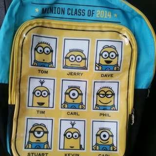 Kids backbag
