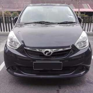 Myvi for sale