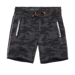 代購有單 2色 superdry sports shorts 褲 短