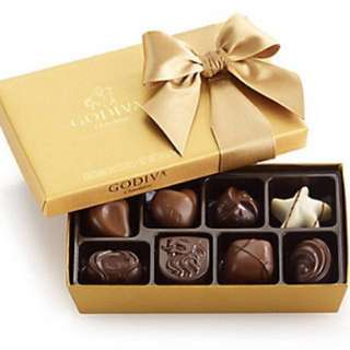 Godiva Chocolate 加拿大代購🇨🇦