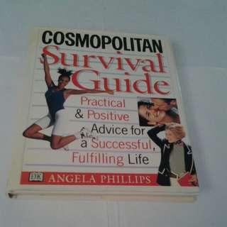 Cosmopolitan Survival Guide