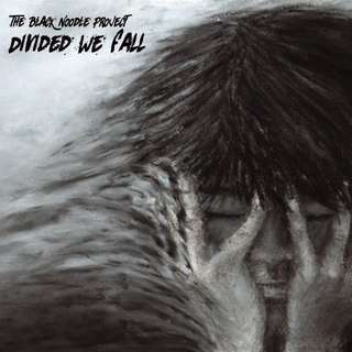 The Black Noodle Project ‎– Divided We Fall CD