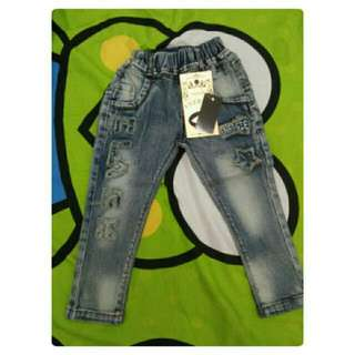 [NEW] Celana Jeans Import