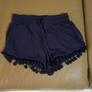 Seed Heritage Girl Shorts