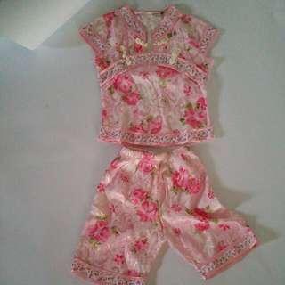 Toddler CNY 2-Pc