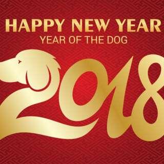 Chinese New Year Operation