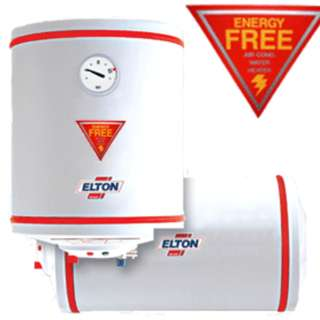 ELTON AEGIS Aircon Heat Recovery