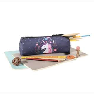 Unicorn 🦄 Dark Purple Pencil vase (Instock)