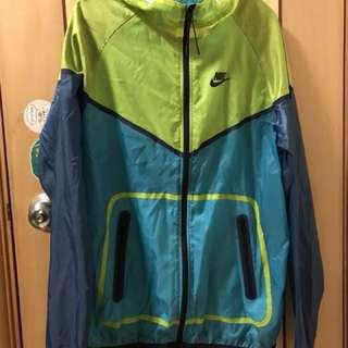 [中古] Nike Hyperfuse Wind Runner windrunner 風褸