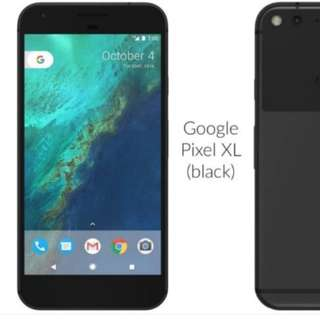 Pixel XL - Phone by Google