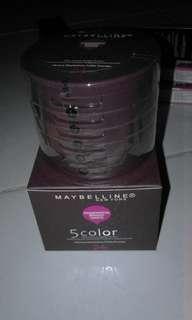 Maybeline 5in1 Creme Powder