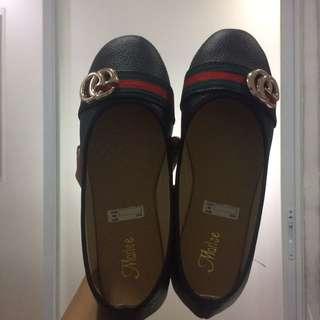 flat shoes size 40