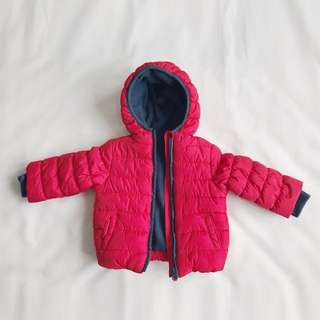 Mothercare Baby Winter Jacket
