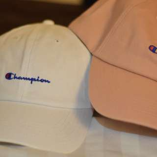 Authentic Champion caps WITH TAGS store bought in Japan