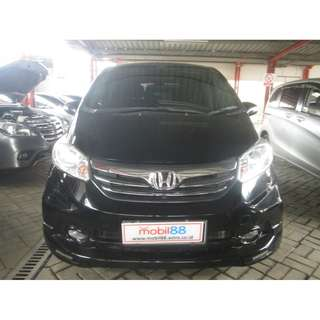 Honda Freed PSD AT 2014