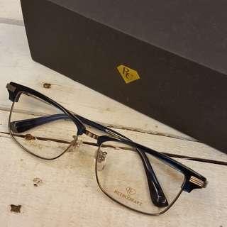 Retrocraft  Titanium Glasses Frame
