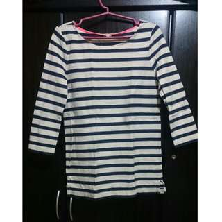Longsleeve stripes