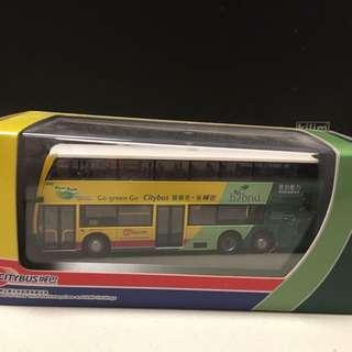巴士模型 城巴 enviro hybrid