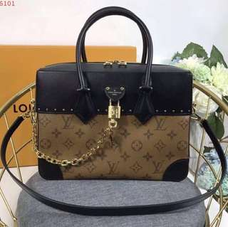 Louis Vuitton LV Handbag 2018