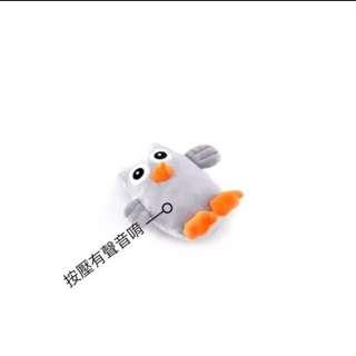 🚚 KOJIMA發聲動物玩具-貓頭鷹