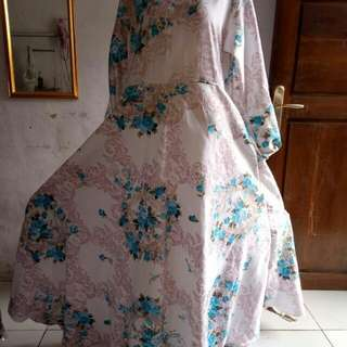 Gamis payung
