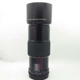 Contax Apo Macro Planar 120mm F4T*