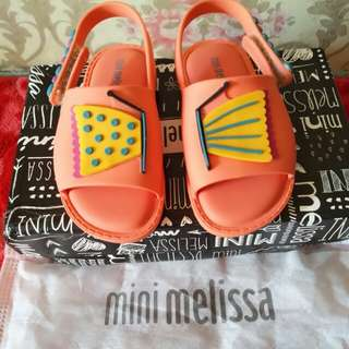 New mini melissa us6