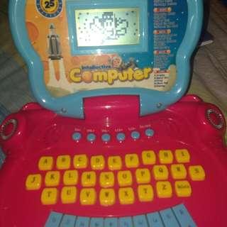 Intellective Computer/Laptop
