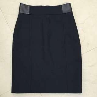 Club Monaco skirt