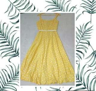 KS Collection Summer Dress