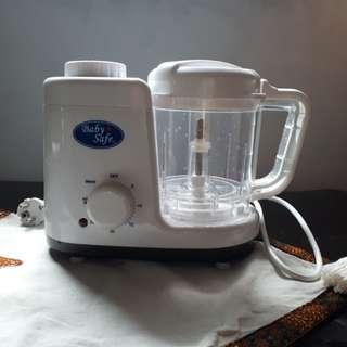 Slow cooker Food Maker Baby Food
