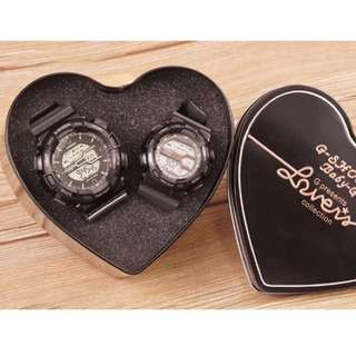 Couple watch ❗️😍 G-shock Baby-G lovers collection
