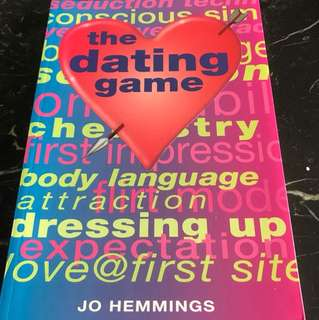 The Dating Game by Jo Hemmings