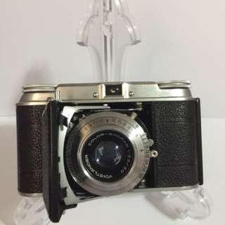 voigtlander vito ii vintage camera