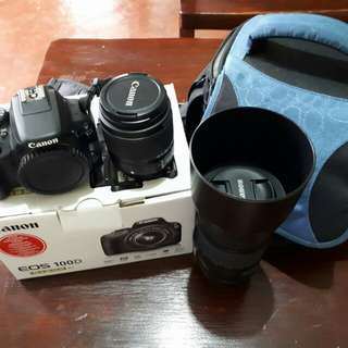 Canon Camera for sale New