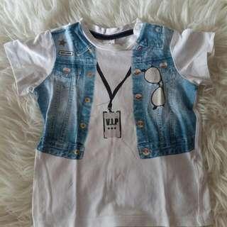 T Shirt H&M