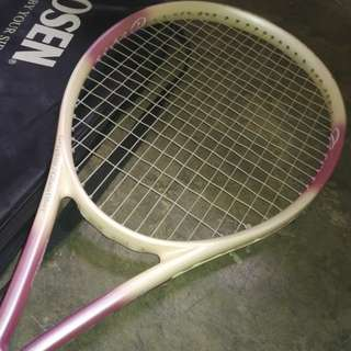 Ignio ceres G2 tennis racket