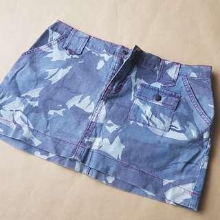 Miss selfridge mini skirt