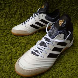 (sold)Adidas copa tango 18.1 in