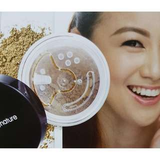 Mineral Loose Powder 11g by HUMAN❤NATURE