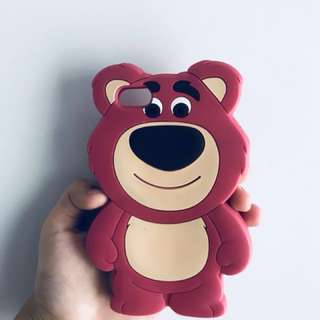 LOTSO SOSTCASE (iphone5/5s)