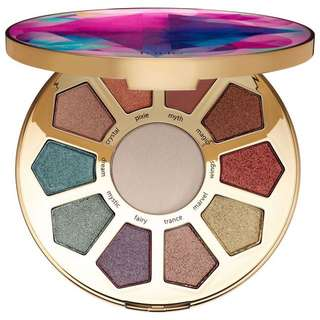 TARTE Make believe in yourself eye & cheek palette #CNY88
