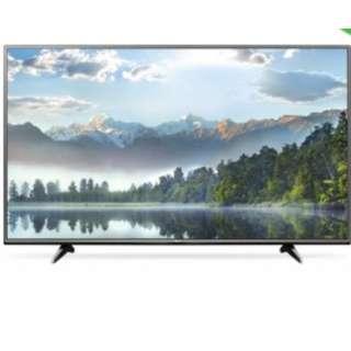 UHD Smart TV LG - 55UH600T