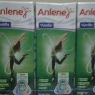 Anlene milkdrink