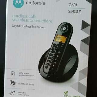 Motorola Cordless Phone