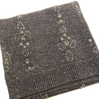 Dries Van Noten wool scarf 🧣